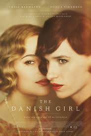 Hairdresser at Lilly's maison - The danish girl.