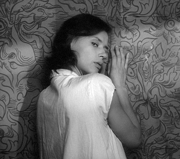 "The Film Sufi: ""Through a Glass Darkly"" - Ingmar Bergman (1961)"